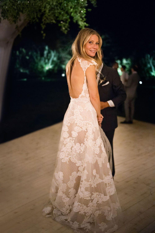 Gwyneth Paltrow (Foto: ohn Dolan and Lynsey Addario/ Reprodução/Goop)