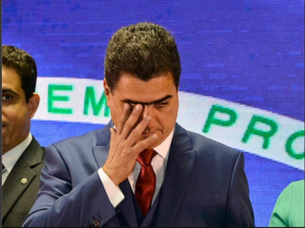 Câmara de Cuiabá define membros de CPI contra prefeito que aparece em vídeo recebendo suposta propina