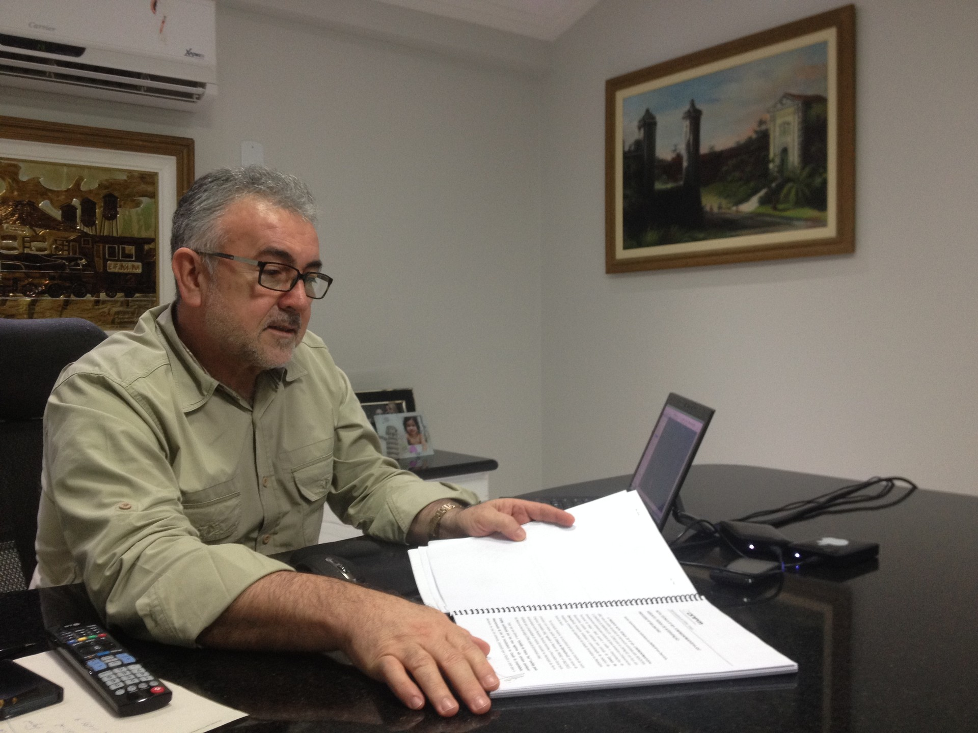 Justiça condena ex-chefe da ANM no Amapá por facilitar esquema de garimpo ilegal