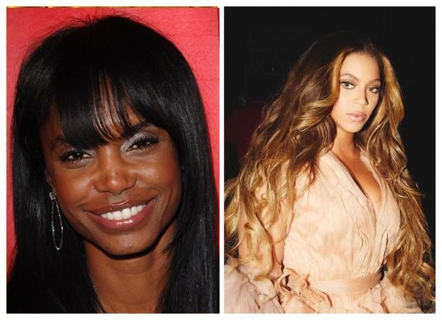 Beyoncé lamenta morte de Kim Porter (Foto: Getty Images)