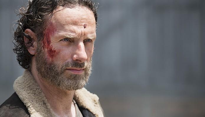Chegou a 5ª temporada de The Walking Dead; evite spoilers nas redes sociais (Foto: Divulgação/AMC)