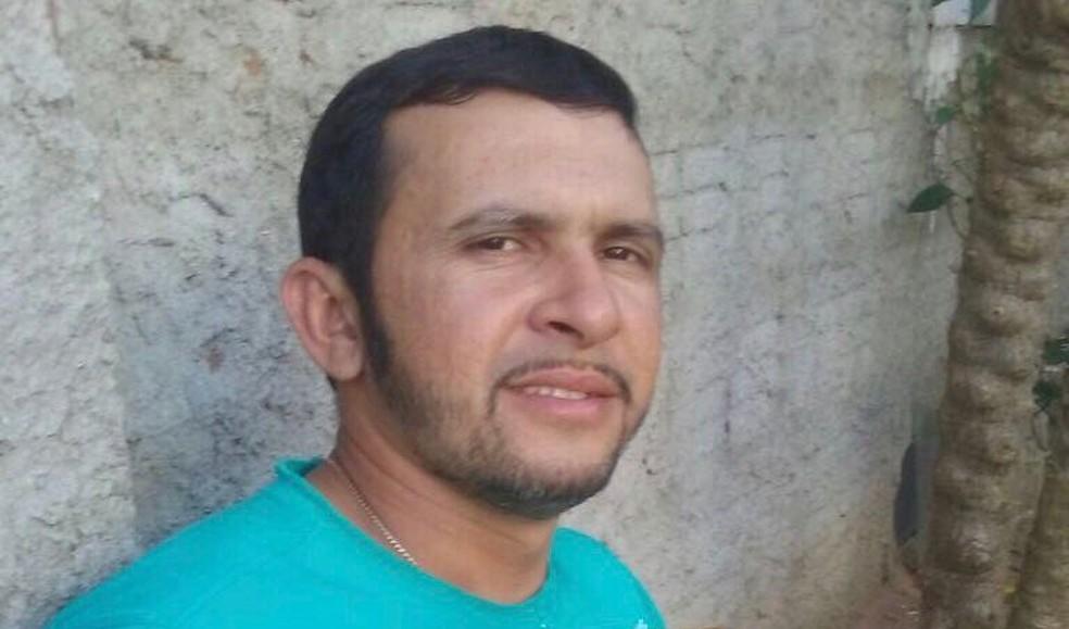 Francisco Marcos de Lima Torres morreu soterrado em Natal (Foto: Arquivo da família)