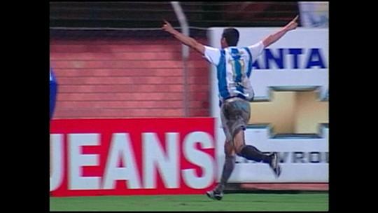 #TBT do Avaí: gols de Batoré e virada em 10 minutos sobre o Fortaleza servem de inspiração