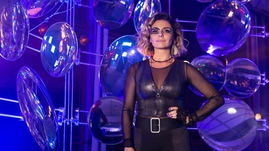 'Segundo Sol': confira os bastidores da transformação de Luzia, personagem de Giovanna Antonelli