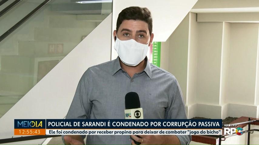 VÍDEOS: Meio-Dia Paraná de quinta-feira, 25 de fevereiro