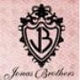 Paper Toy Jonas Brothers