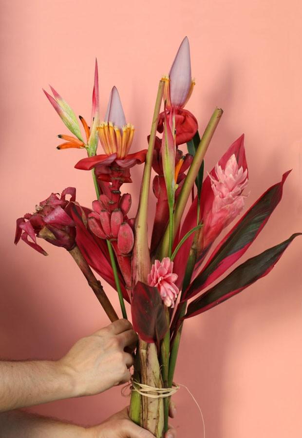 7 floriculturas que fazem entrega de arranjos em São Paulo (Foto: Divulgação)