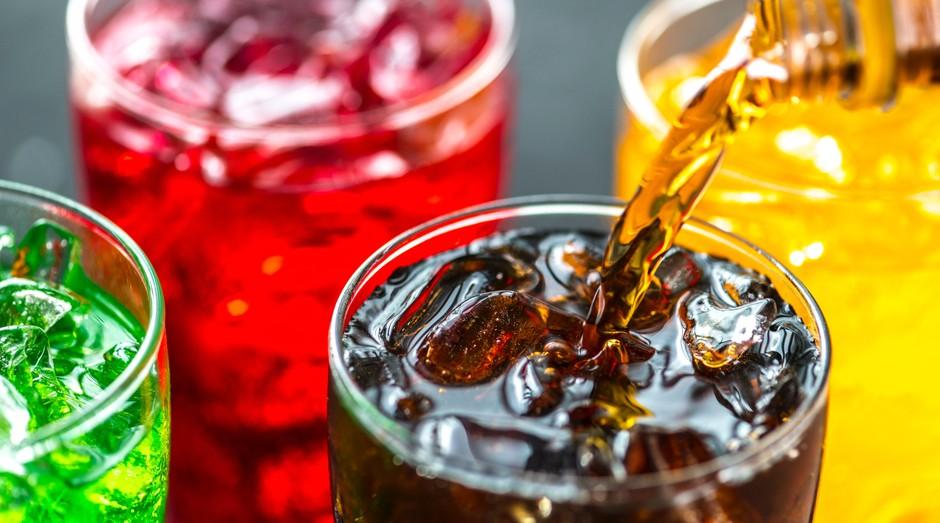 refrigerantes, bebida (Foto: Reprodução/Pexels)