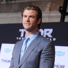Chris Hemsworth (Foto: Getty Images)