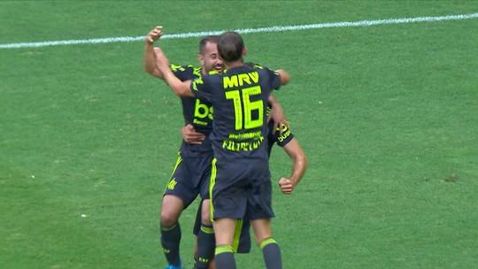 Avaí 0 x 3 Flamengo: assista aos melhores momentos do jogo