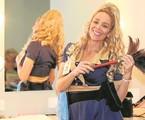 "Danielle Winits em ""#PartiuShopping"" | Edu Viana"