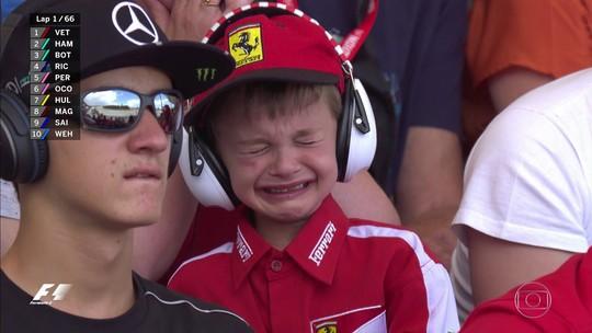 Liberdade, ainda que tardia: em apenas um ano, novos donos mudam a cara da F1