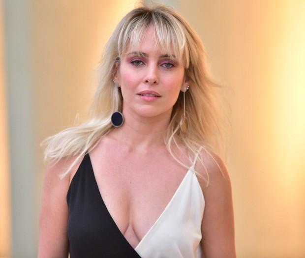 Fernanda Nobre (Foto: Leo Franco/AgNews)