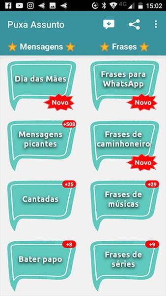 Puxa Assunto Frases Download Techtudo