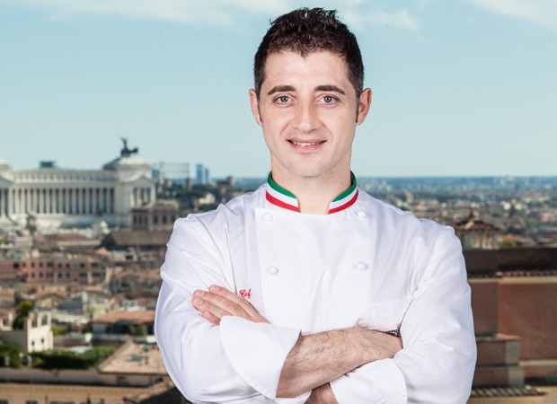 Chef Fabio Ciervo (Foto: Divulgação)