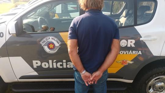 Foto: (Polícia Rodoviária/Divulgação)