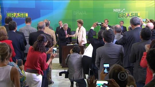 STF arquiva pedido para reconhecer nomeação de Lula como ministro de Dilma
