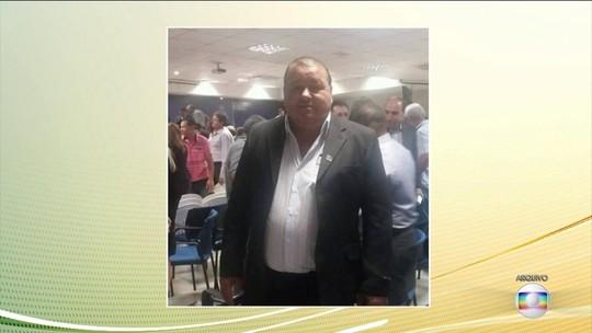Força-tarefa investiga assassinato de prefeito de Colniza (MT)