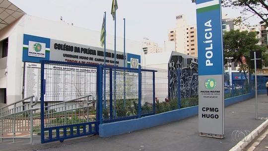 Pais questionam cobrança de taxas de matrícula e mensalidade em colégios militares em Goiás