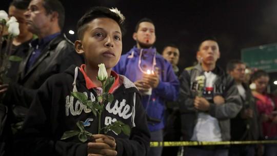 Foto: (REUTERS/Luisa Gonzalez)