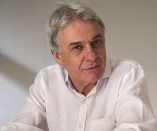 Zécarlos Machado | Estevam Avellar/TV Globo