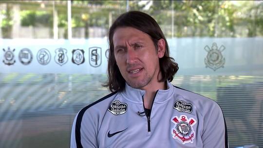 Para a história: se for campeão, Cássio baterá recorde de títulos do Corinthians