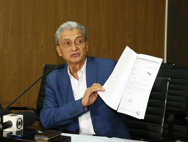 Presidente da AMM e bancada federal de MT defendem unificação das eleições em 2022