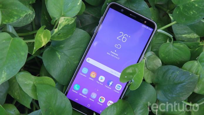 c6085ad0f8b Nove melhores celulares para comprar por até R$ 1.500 em 2019   Celular    TechTudo
