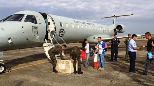 Foto: (Operação Acolhida/Exército Brasileiro )