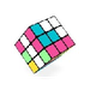 Colorful Rubik's Cube