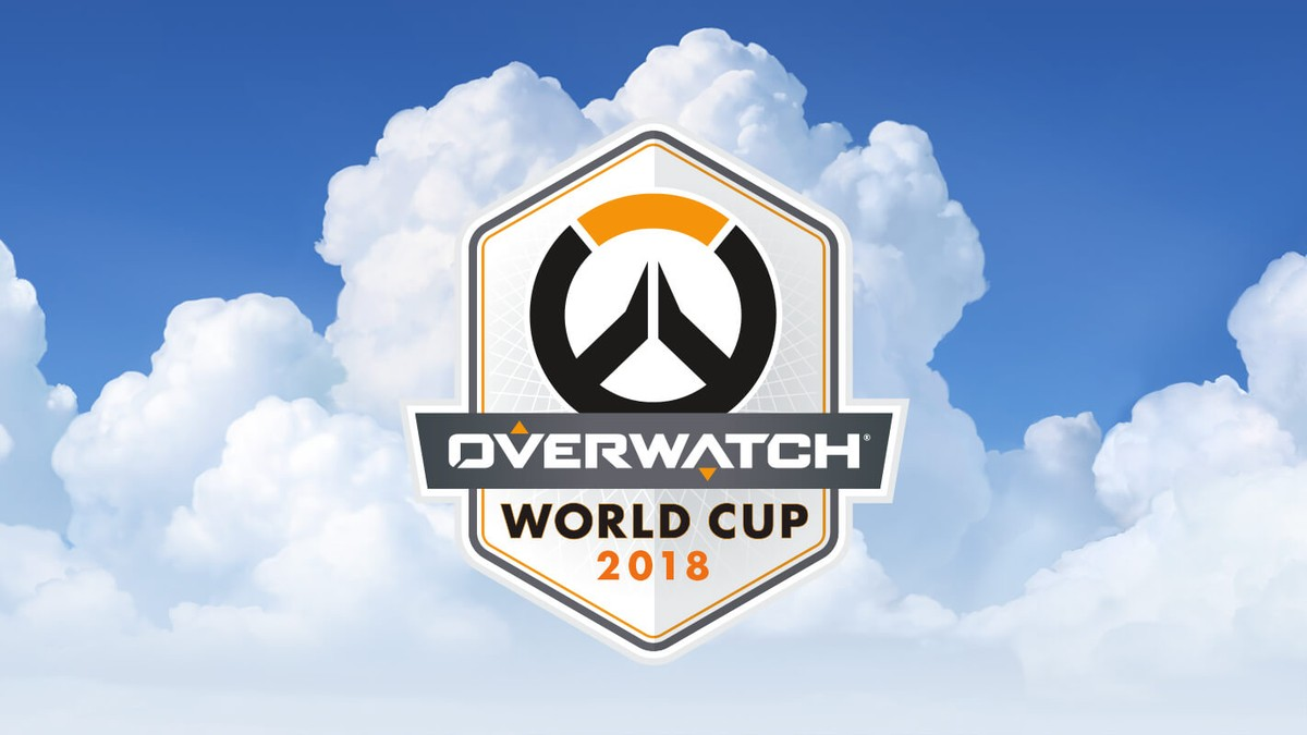 Overwatch World Cup 2018  seleção brasileira é eliminada na fase de grupos   4f24561bbd84f