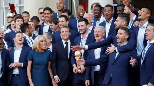 Foto: (Philippe Wojazer/Reuters)