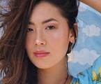 Ana Hikari estará em 'Quanto mais vida, melhor' e em 'As Five' | Reprodução/Instagram