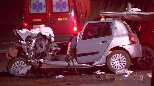 Temer sanciona lei para aumentar punição a motorista bêbado que provocar morte no trânsito
