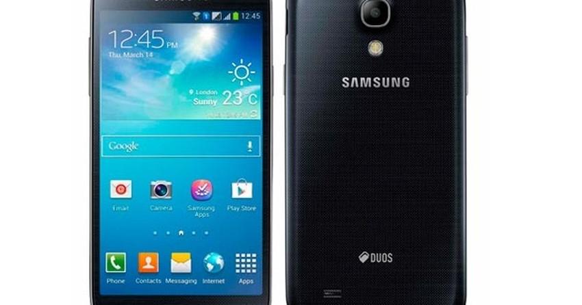 Galaxy S4 Mini Duos chega às lojas brasileiras R$ 1 mil mais barato que S4
