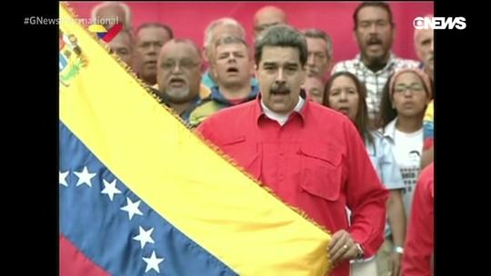 Governo decide barrar entrada de funcionários venezuelanos no Brasil