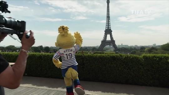 Copa do Mundo volta à França 20 anos depois, agora é a vez das mulheres encantarem o mundo