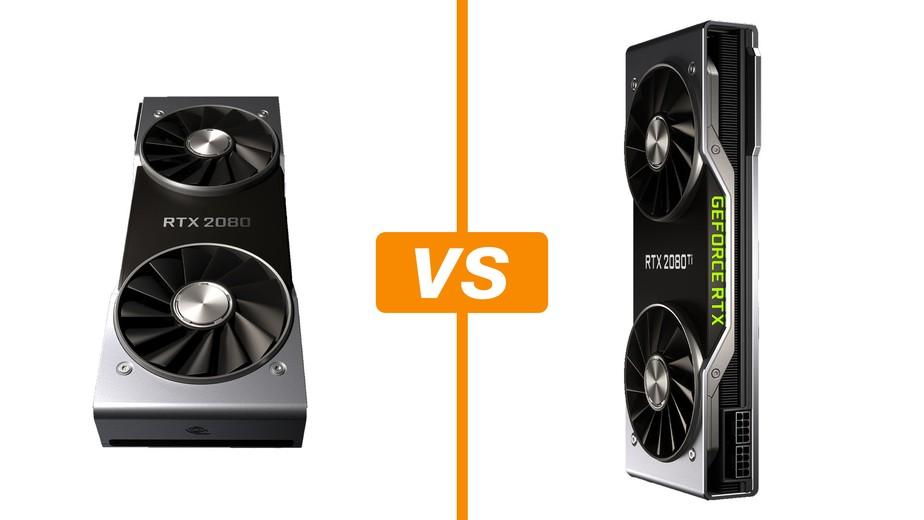 Nvidia GeForce RTX 2080 Ti vs RTX 2080: compare preço e