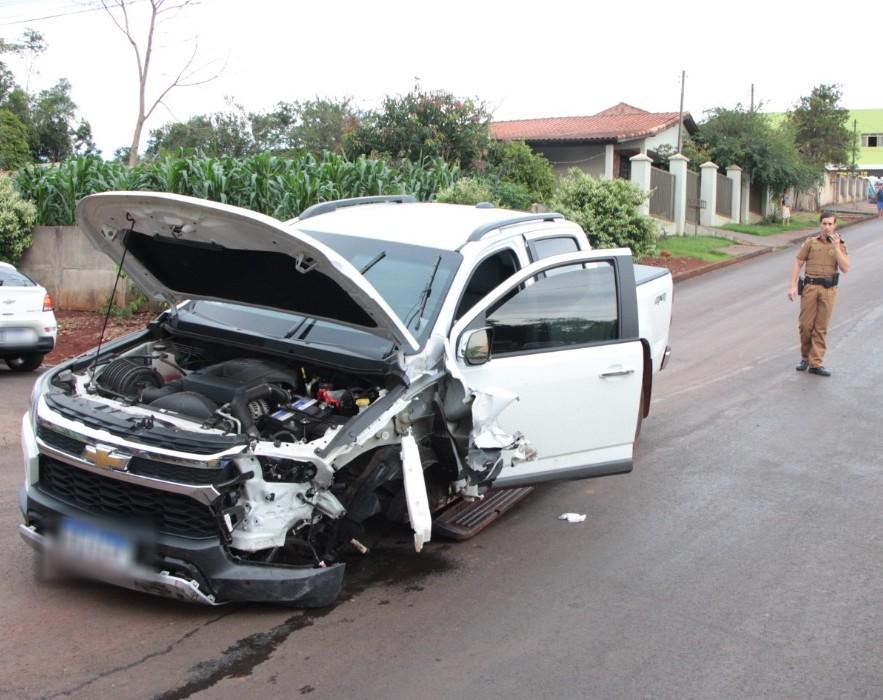 Motorista envolvido em batida que matou casal e bebê em Ivaiporã responderá por homicídio com dolo eventual, diz delegado