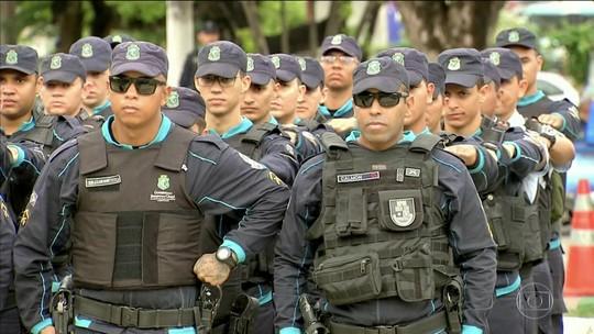 Ceará tem a primeira madrugada sem atentados depois de 13 dias
