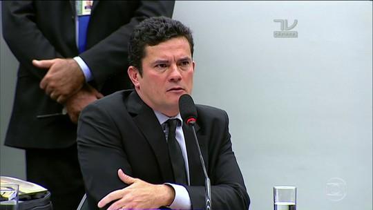 Moro vai ter Ministério da Justiça com poderes ampliados