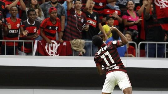 Foto: (Adalberto Marques/DiaEsportivo/Agência O Globo)