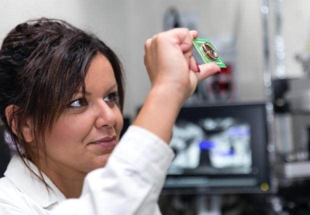 MIT premia italiana jovem pela 1ª vez desde 1999 (Foto: Divulgação)