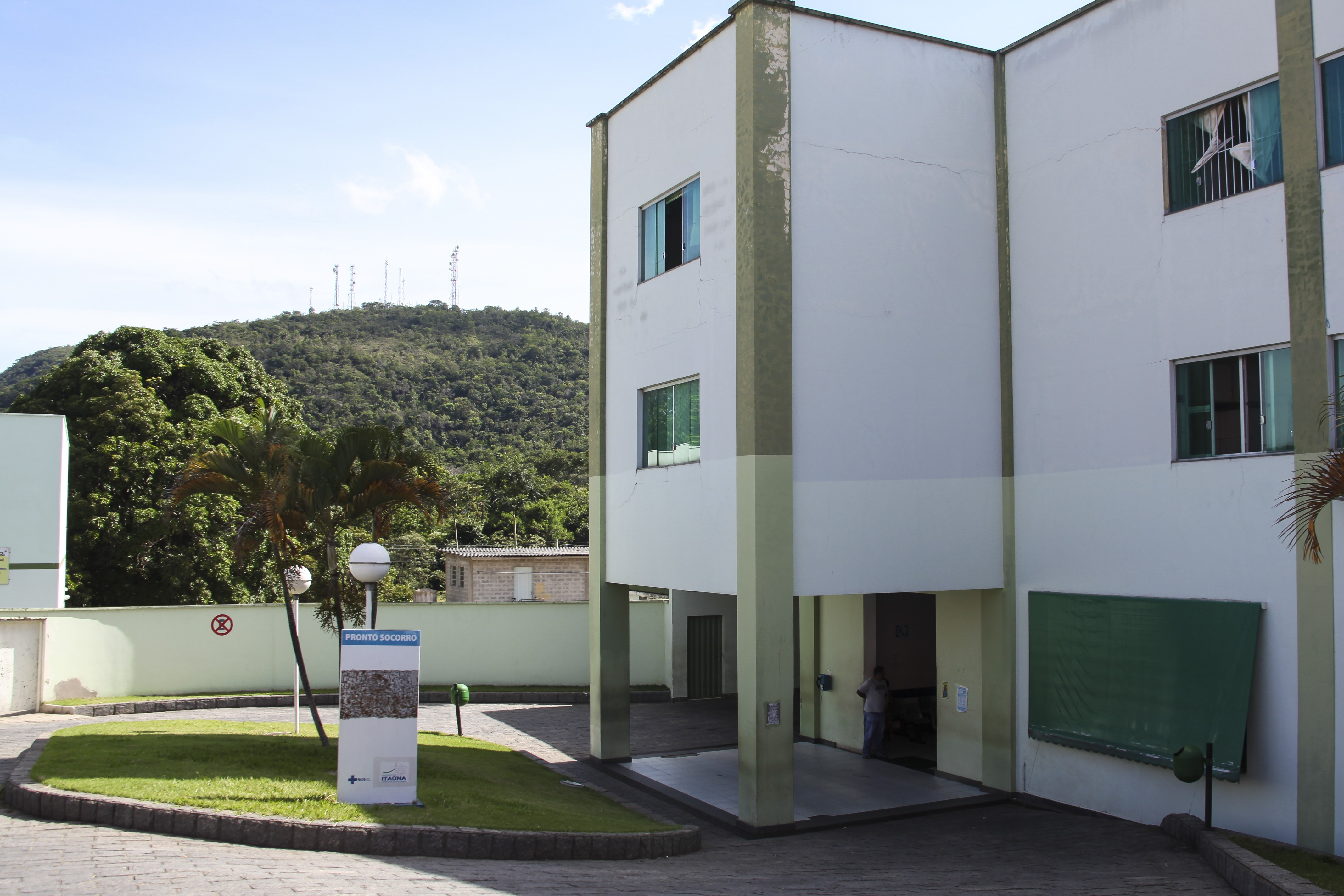 Lar dos Idosos em Itaúna pede apoio de equipe de saúde voluntária para acompanhar moradores com Covid-19