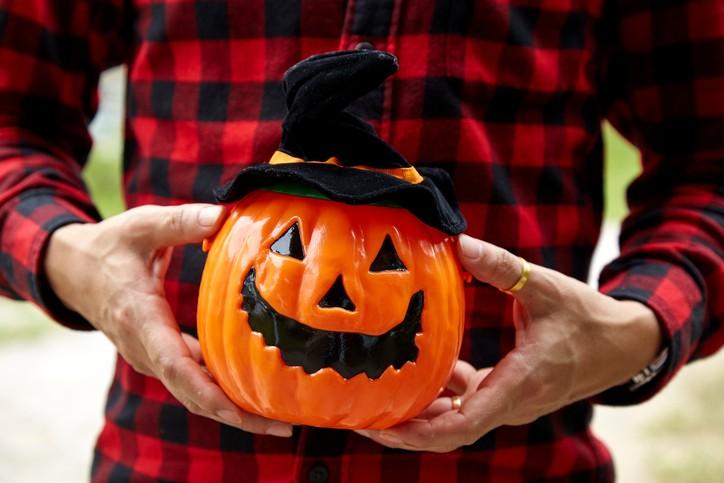 Até o Halloween ganhou espaço entre as datas comemorativas no Brasil (Foto: Thinkstock)
