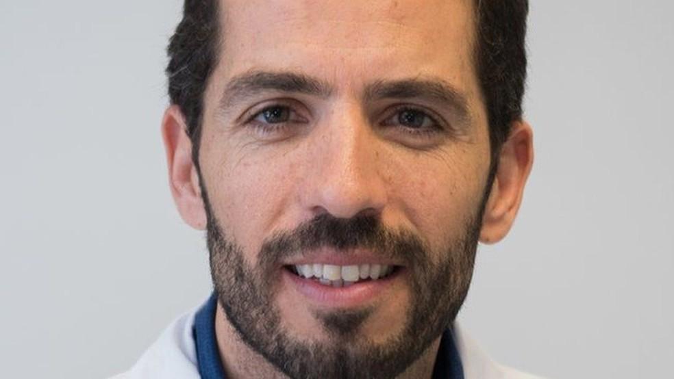 'O subdiagnóstico é um dos principais problemas', diz Balaguer (Foto: BBC)