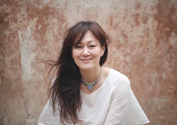 Maki Ueda, principal nome da expo Aromas e Sabores (Foto: Divulgação)