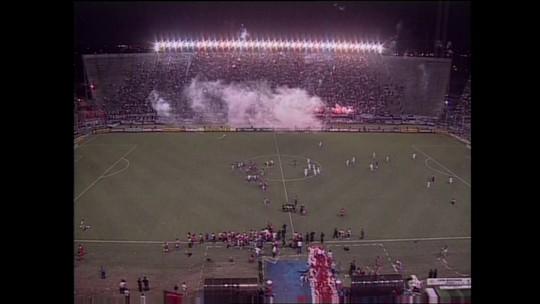 Juan lembra de pênalti perdido e invasão rival em decisão contra o San Lorenzo