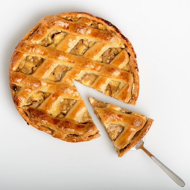Para quem ama tortas (Foto: Thinkstock)