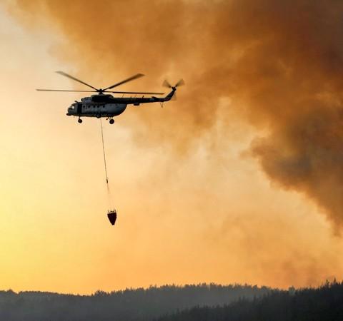Entenda o que pode estar por trás dos incêndios que devastam a Turquia